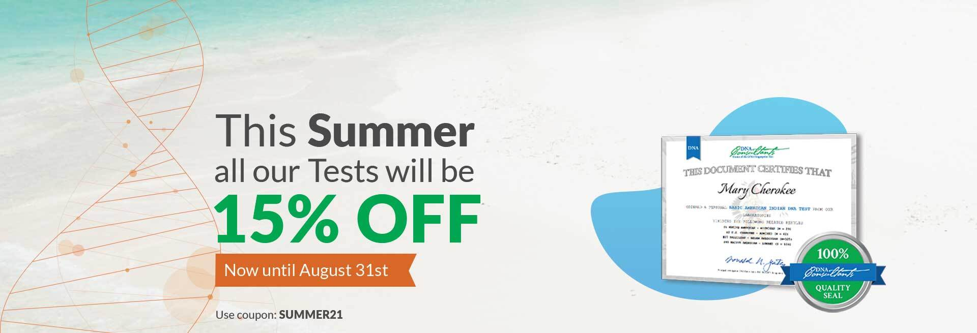 Use coupon: SUMMER21 - ORDER NOW
