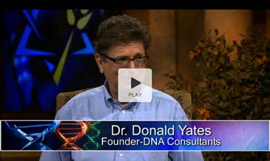 Dr. Yates on Jewish Voice