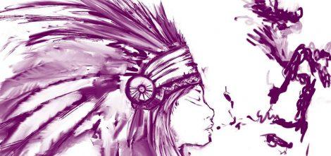 Cherokees Spoke Greek-and-Came from East Mediterranean
