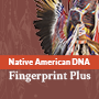 Native American DNA Fingerprint Test Plus 18 Marker Ethnic Panel