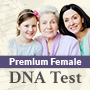 About Our Premium Female DNA Test
