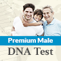 About Our Premium Male DNA Test