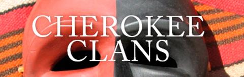 Links Cherokee studies