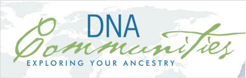 DNA communities Exploring Your Ancestry