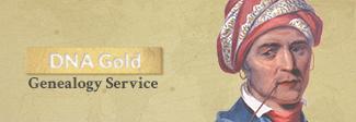 DNA Gold Service