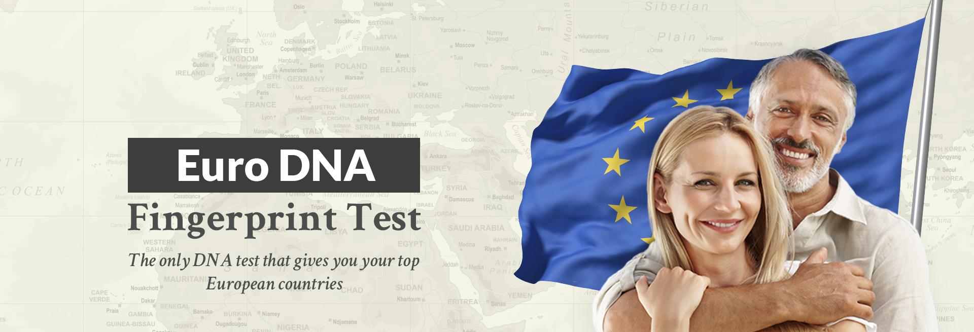 Euro DNA Test