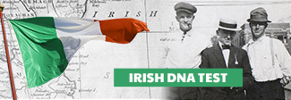 Irish DNA Test