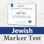 Jewish Ancestry Test