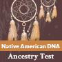 Native American DNA Ancestry Test- mtDNA