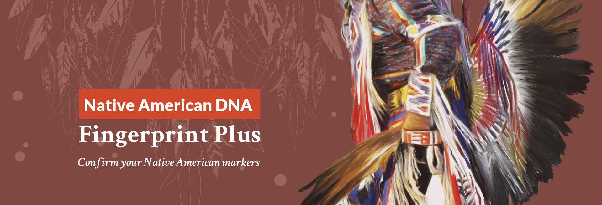 native american dna fingerprint test