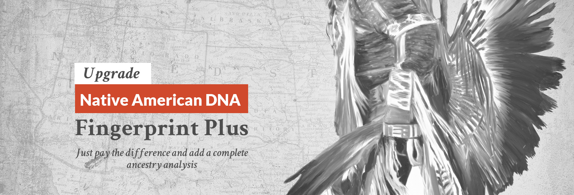 native american dna upgrade test