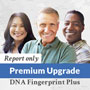 DNA Fingerprint Plus Upgrade/Update