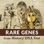 Rare Genes from History Test