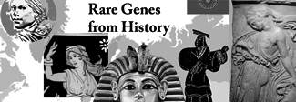 Rare Genes from History Upgrade