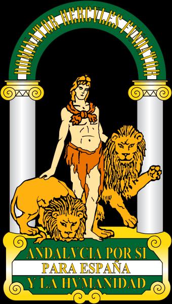 Escudo Andalucía