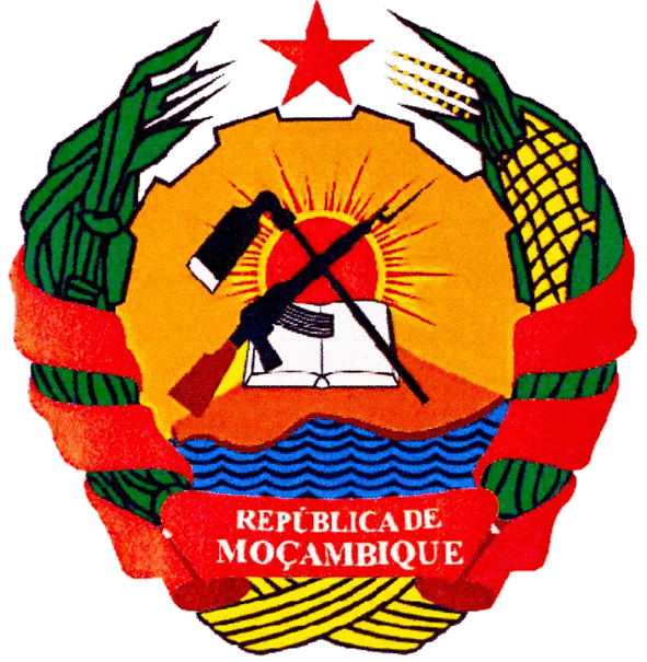 Escudo Mozambique
