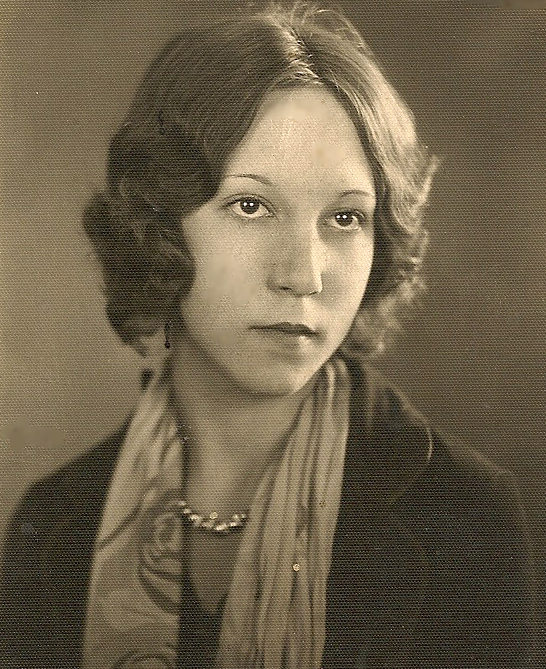 Ethel Estelle Caywood