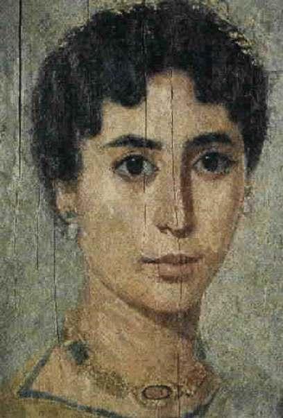Fayum Hypatia