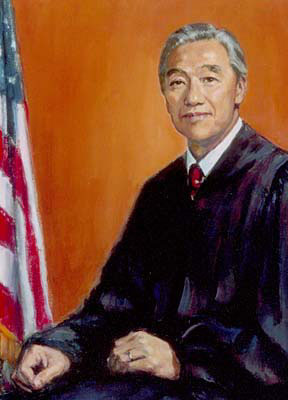 Herbert Choy, first Asian American to serve as a United States federal judge and the first person of Korean ancestry to be admitted to the bar in the United States
