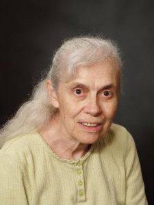 Norma Kellam