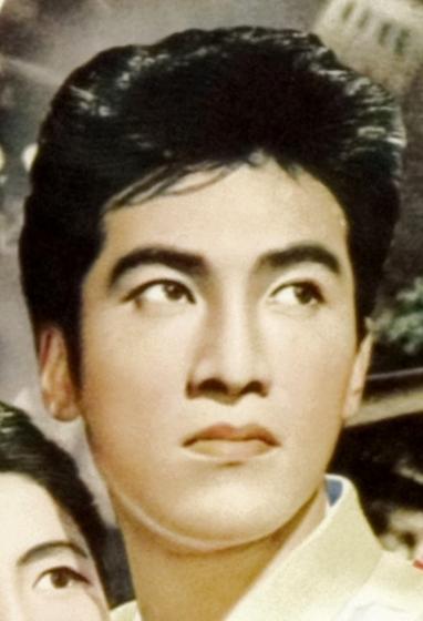 Poster Akira Takarada