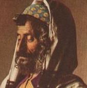 Yemeni-Jew-painting