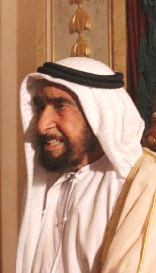 Zayed-bin-Al-Nahayan