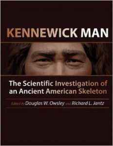 kennewick man book