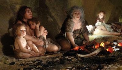 krapina neanderthal museum
