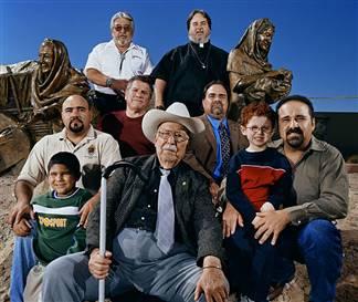 New Mexico crypto jews