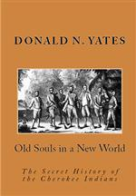 Old souls in a new world cover book