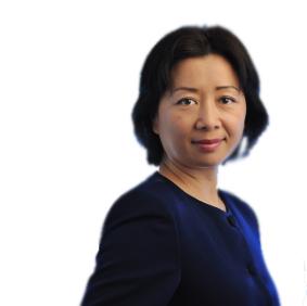rare chinese woman