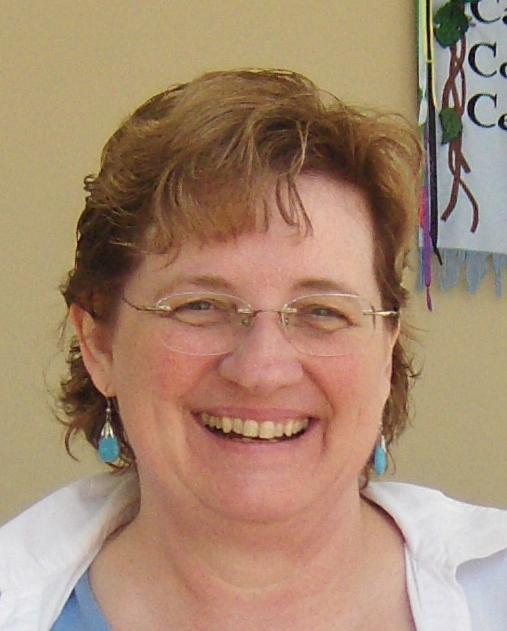 Kari Carpenter