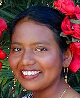 Mestizo woman - Guatemala