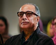 Abbas Kiarostami, Iranian film director, producer, screenwriter