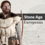 Stone Age Europeans | Northern Europe  |  15,000 – 5,000 BCE