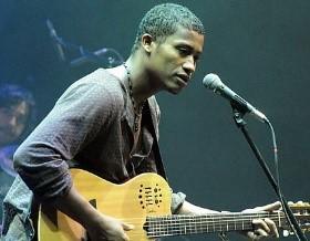 Tcheka, Cape Verdean musician