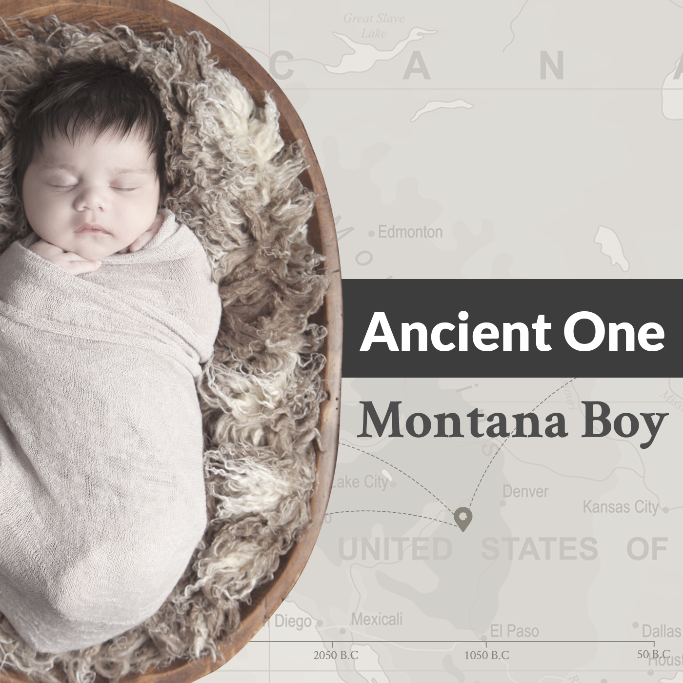 The Ancient One/ Montana Boy