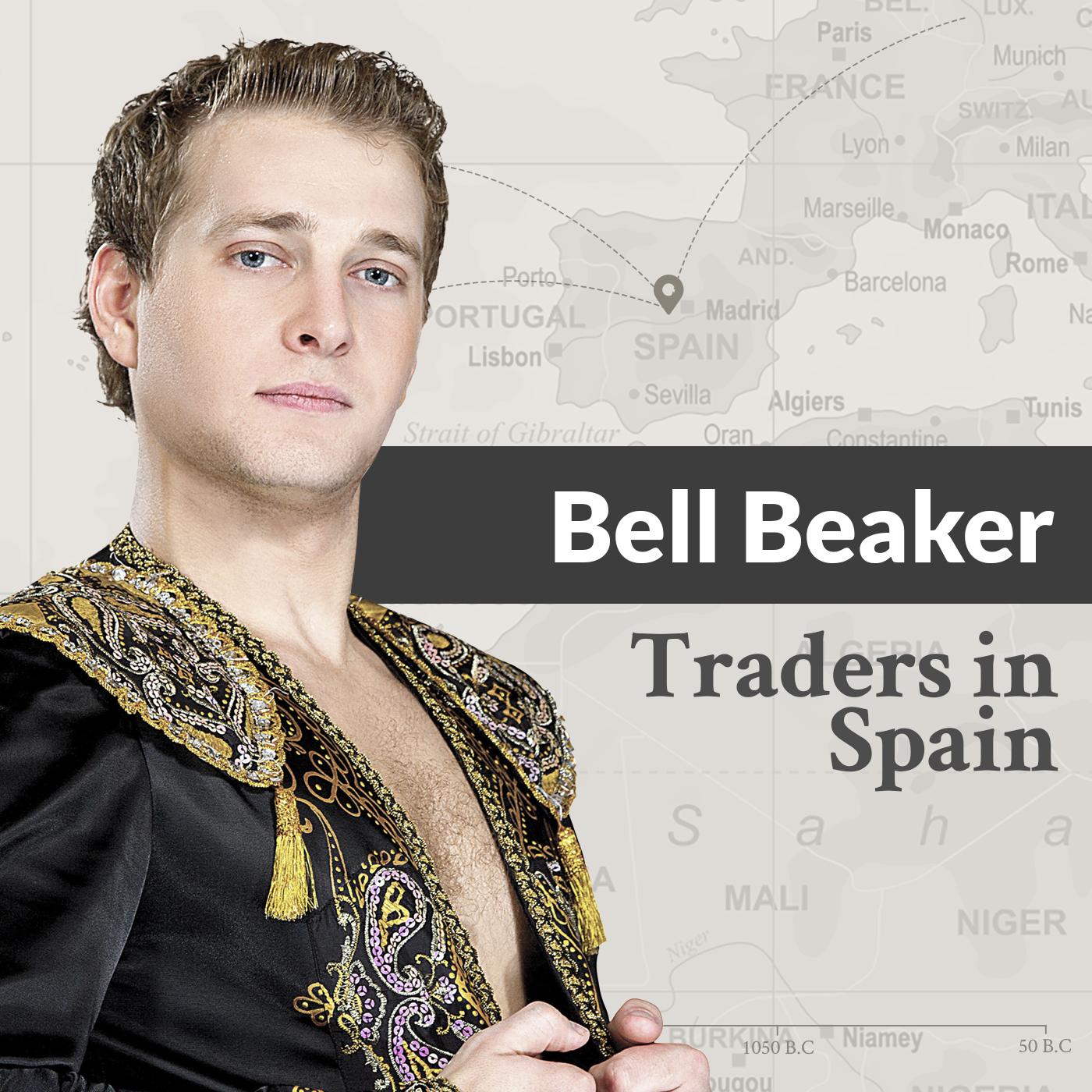 Bell Beaker Traders of Spain