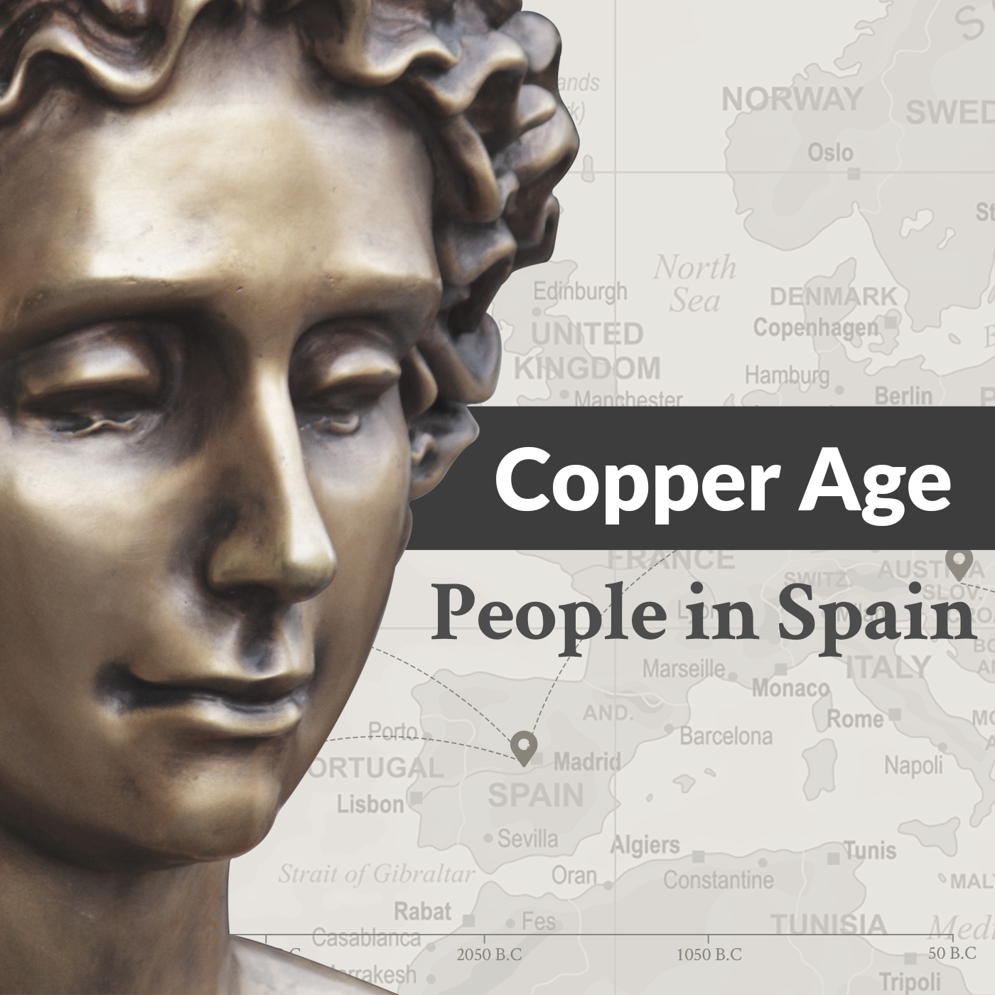Copper Age People in Spain