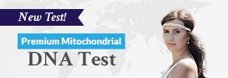 Premium Mitochondrial DNA Test