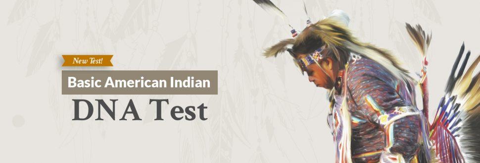 Basic American Indian