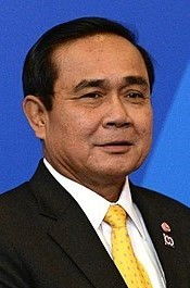 Prime Minister of Thailand Prayut Chan-o-cha