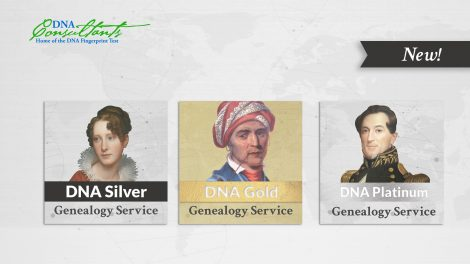 dna consultants genealogy services post facebook