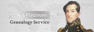 DNA Platinum Service