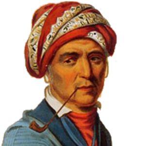 Sequoyah portrait