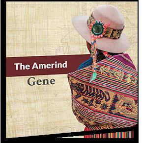 The Amerind Gene