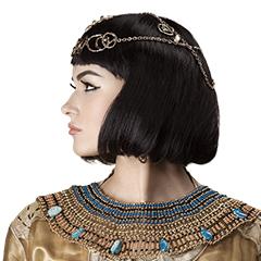 The Egyptian Gene