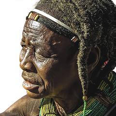 The Khoisan Gene