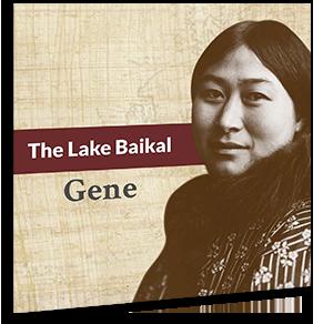 The Lake Baikal Gene